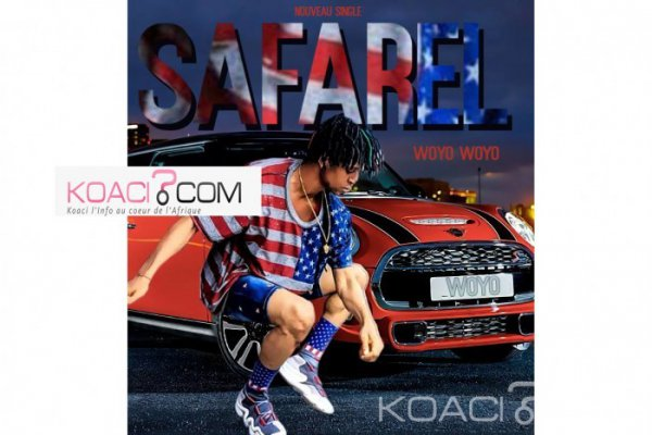 Safarel Obiang - Woyo Woyo - Coupé Décalé