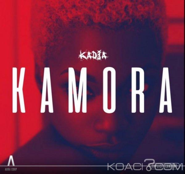 KADJA - KAMORA - Rap