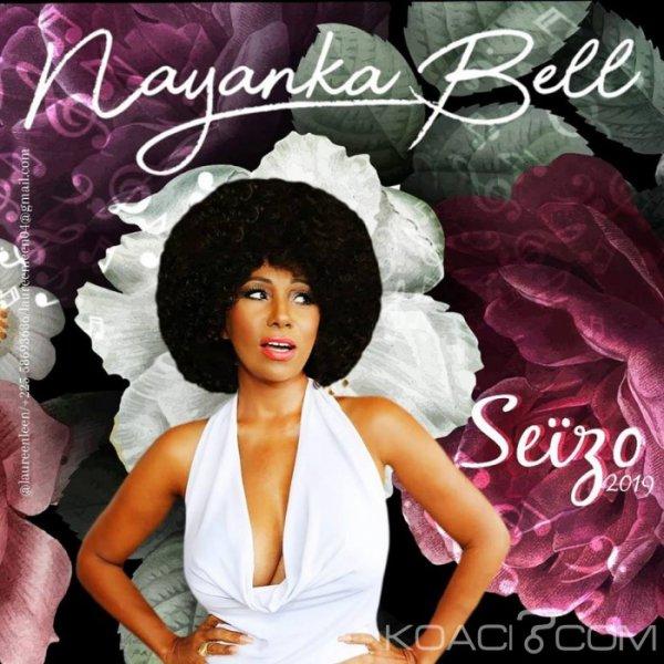Nayanka Bell - Seïzo - Varieté