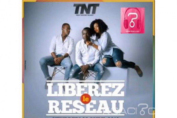 TNT - LIBÉREZ LE RÉSEAU - Coupé Décalé