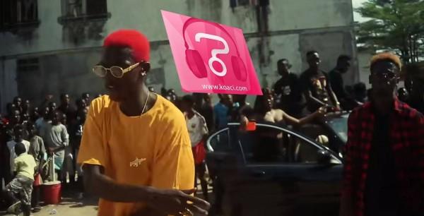 Frère 100 - Tchekoubou - Rap