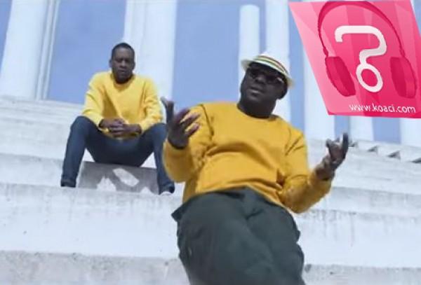 BILLY BILLY ft BONY R.A.S - Mouillé c'est Mouillé - Rap