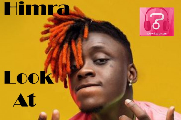 Himra-Look At - Rap