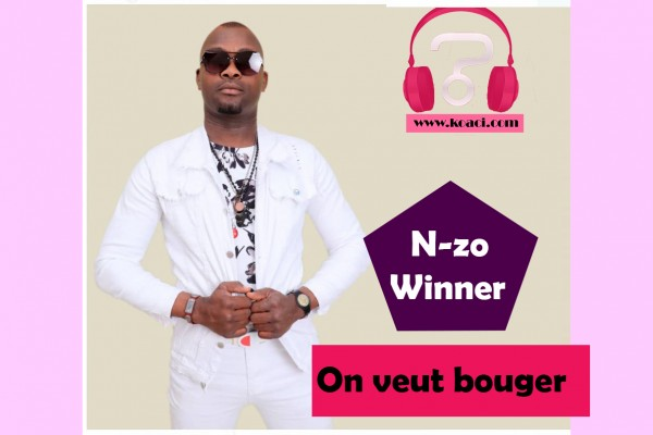 N-zo Winner -  On veut bouger - Afrobeat
