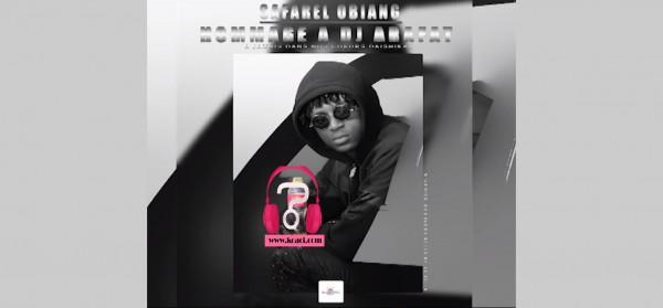 Safarel Obiang - Hommage à Dj Arafat - Coupé Décalé