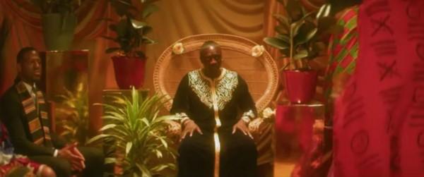 Akon - Wakonda - Sénégal