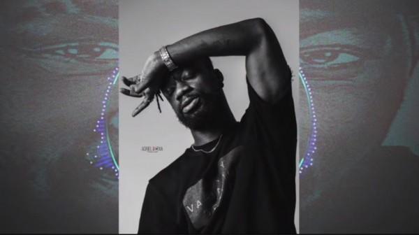 JOJO LE BARBU - YÔRÔBÔ - Rap