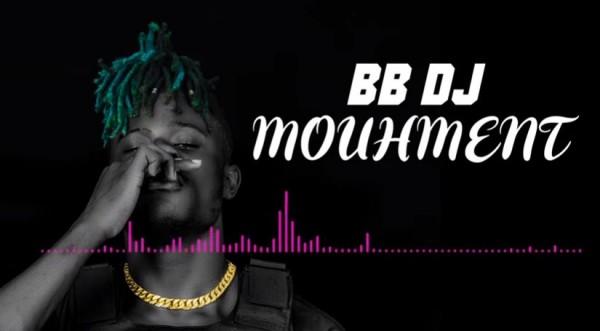 BB Dj - Mouhment - Coupé Décalé