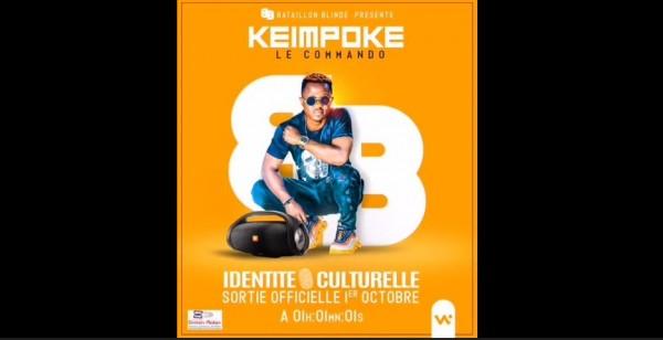 Keimpoké - Identité culturelle - Coupé Décalé