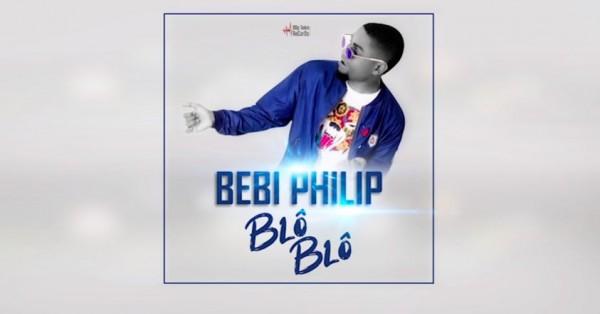 Bebi Philip - BLÔ BLÔ - Coupé Décalé