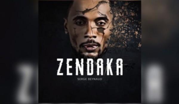 Serge Byenaud - Zendaka - Coupé Décalé