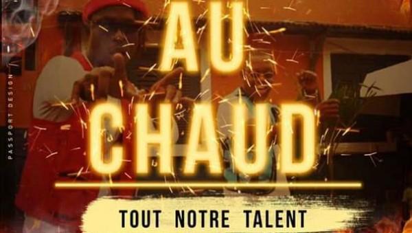 TNT - Au Chaud - Coupé Décalé