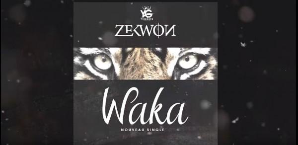 Zekwon - Waka - Rap