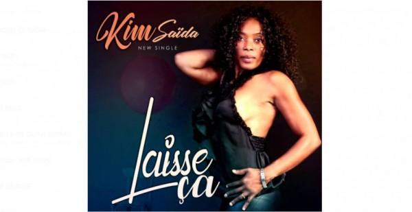 Kim Saïda - Laisse ça - Varieté