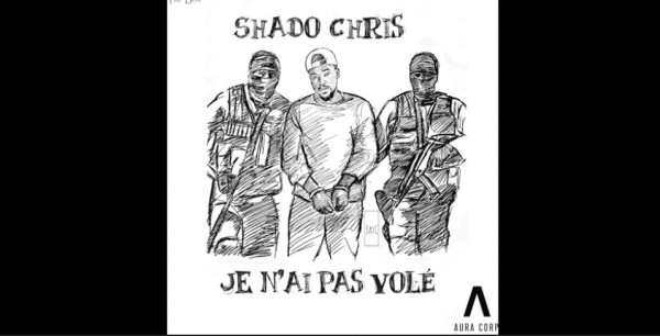 Shado Chris - Je n'ai pas volé - Coupé Décalé