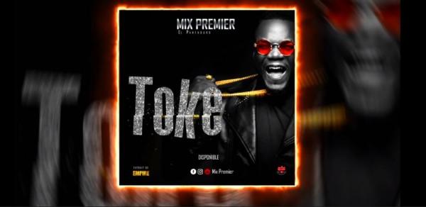 Mix Premier - Toké - Coupé Décalé