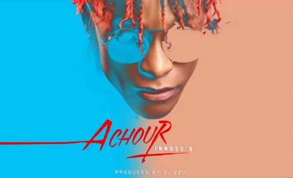 Innoss'B - Achour - Congo