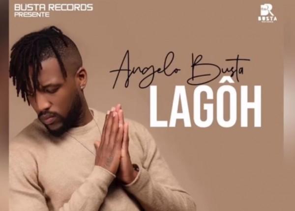 Angelo Busta - Lagôh - Coupé Décalé