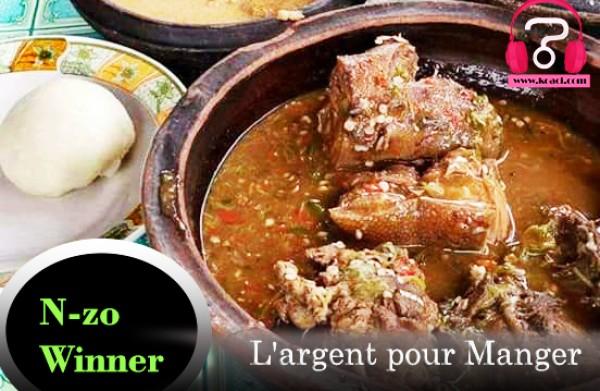 N-zo Winner - L'argent pour Manger