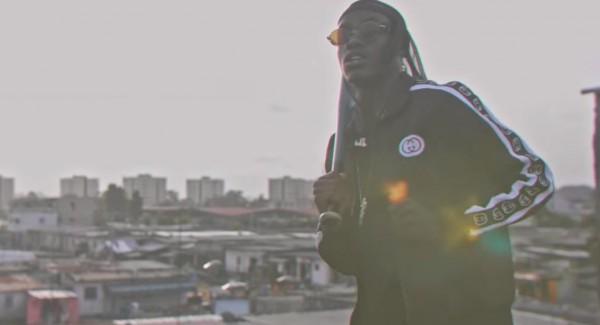 Lil Black - Hein Hein - Rap