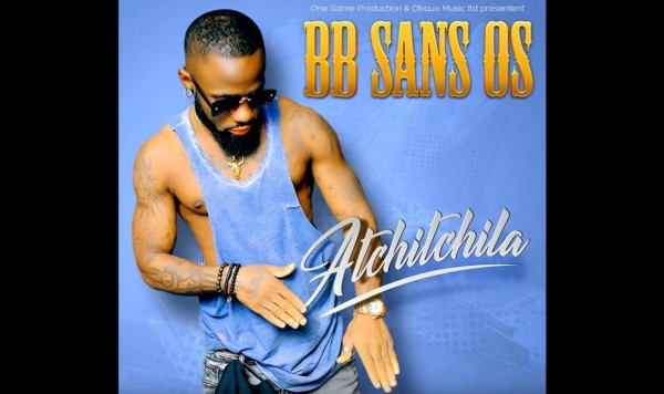 BB SANS OS - ATCHITCHILA - Coupé Décalé