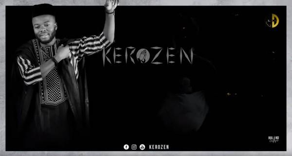 KEROZEN - Dieu sur Terre - Zouglou