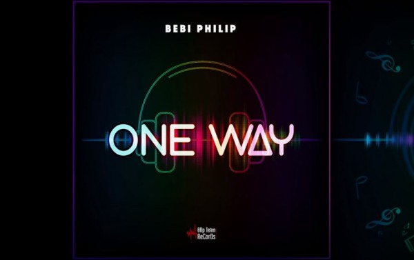 BEBI PHILIP - ONE WAY - Coupé Décalé