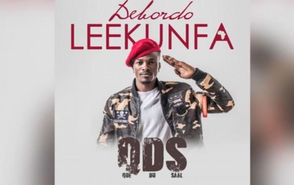 Debordo Leekunfa - QDS - Coupé Décalé