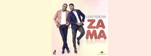 Les Patrons - Zama