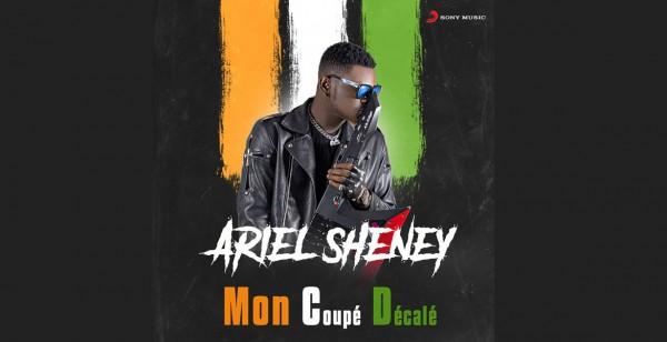 Ariel Sheney - Mon coupé décalé