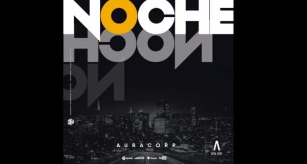 Aura Corp - Noché (Kadja, D14, Shado Chris, J Haine & Monsieur Key) LE CONFIFI 1 - Rap
