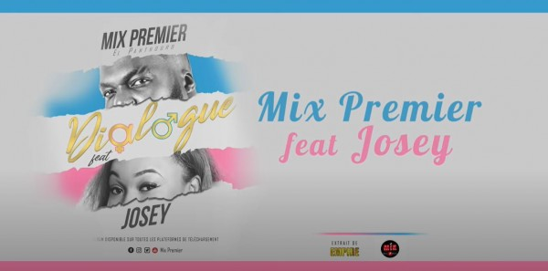 Mix Premier feat Josey - Dialogue - Coupé Décalé