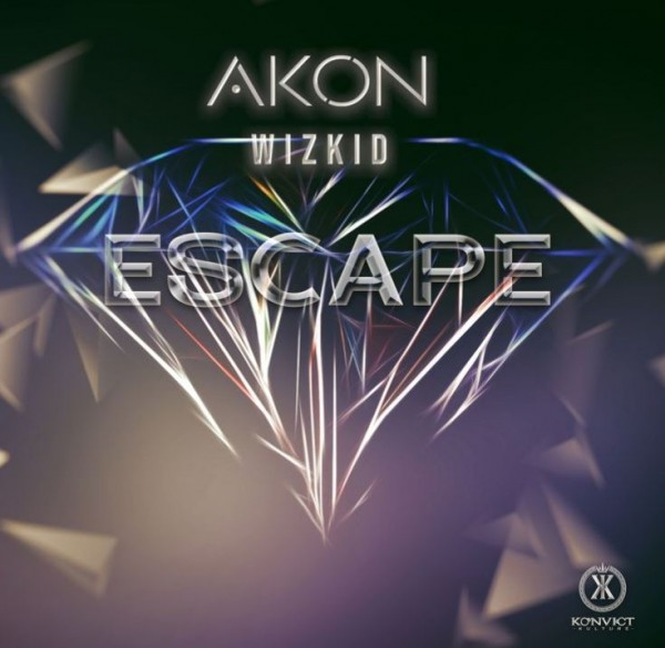 Akon Ft. WizKid - Escape - Sénégal