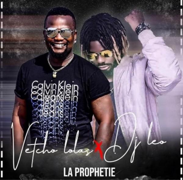 Vetcho Lolass ft. Dj Leo - Prophetie