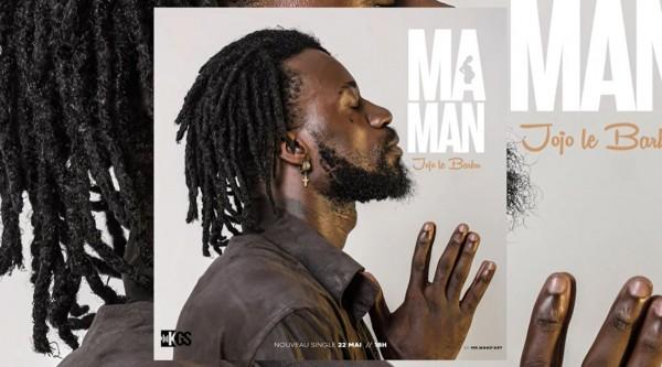 JOJO LE BARBU - Maman - Rap