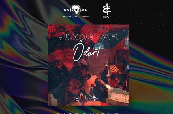 Joochar - Ôdort - Rap
