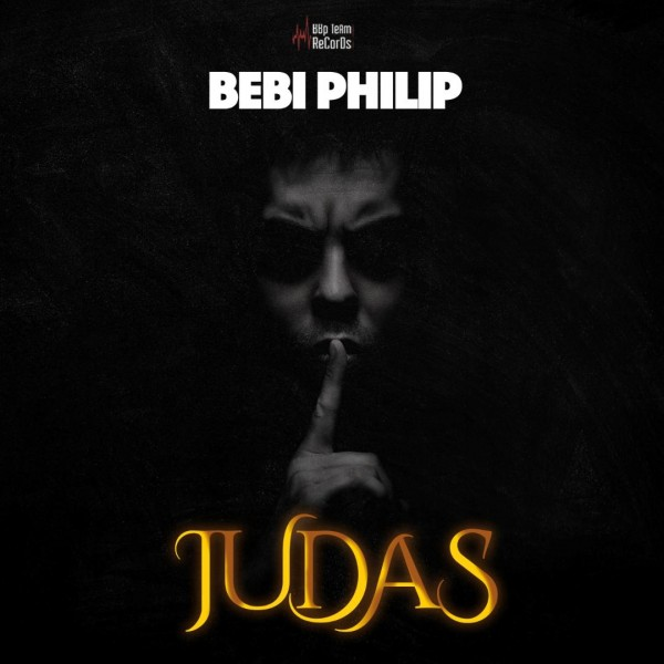 Bebi Philip - Judas - Coupé Décalé