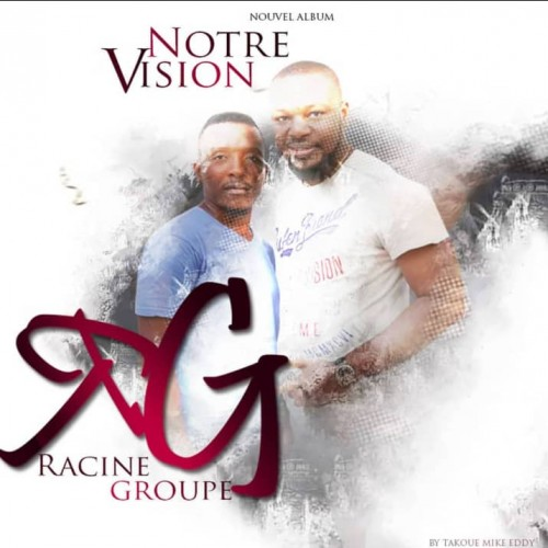 RACINE GROUPE  -  Notre Vision