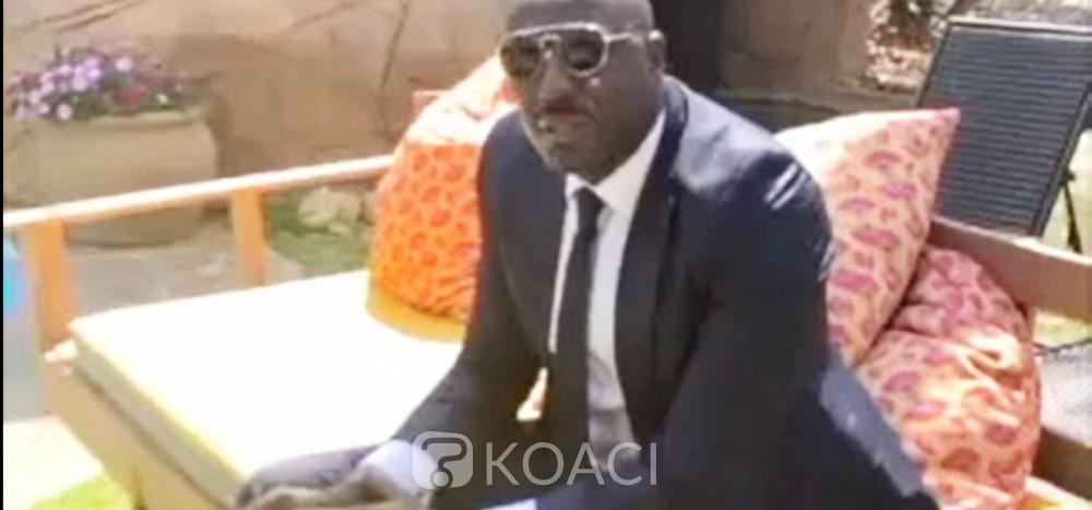 Côte d'Ivoire: Décès d'Arafat, dérives, JJK brise le silence et reviens en force à travers un entretien vidéo