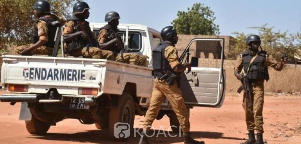 Burkina Faso: Cinq militaires tués dans une embuscade à Toeni