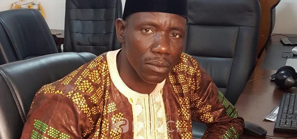 Gambie : Démission du chauffeur de Barrow