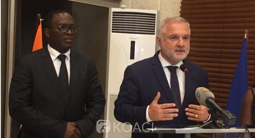 Côte d'Ivoire: Coopération Paris-Abidjan, 12 projets sélectionnés sur l'ensemble du territoire Ivoirien pour bénéficier d'une subvention