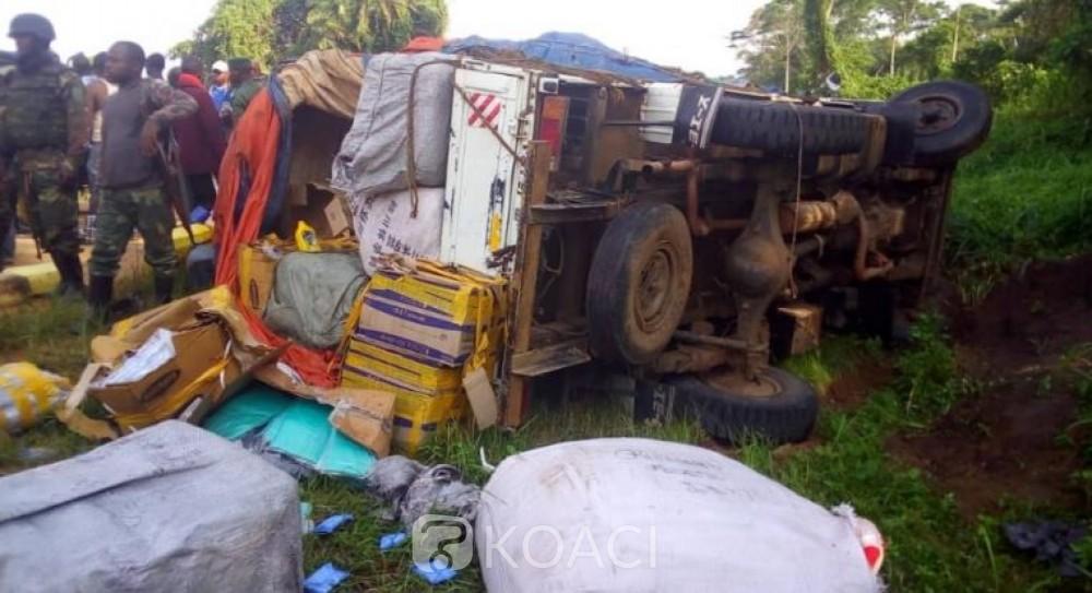 RDC: Une embuscade attribuée aux ADF fait trois morts et sept blessés dans l'est