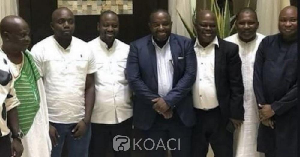 Côte d'Ivoire: Présidentielle 2020,  ce que pensent les anciens fescistes  de la candidature de Guillaume Soro