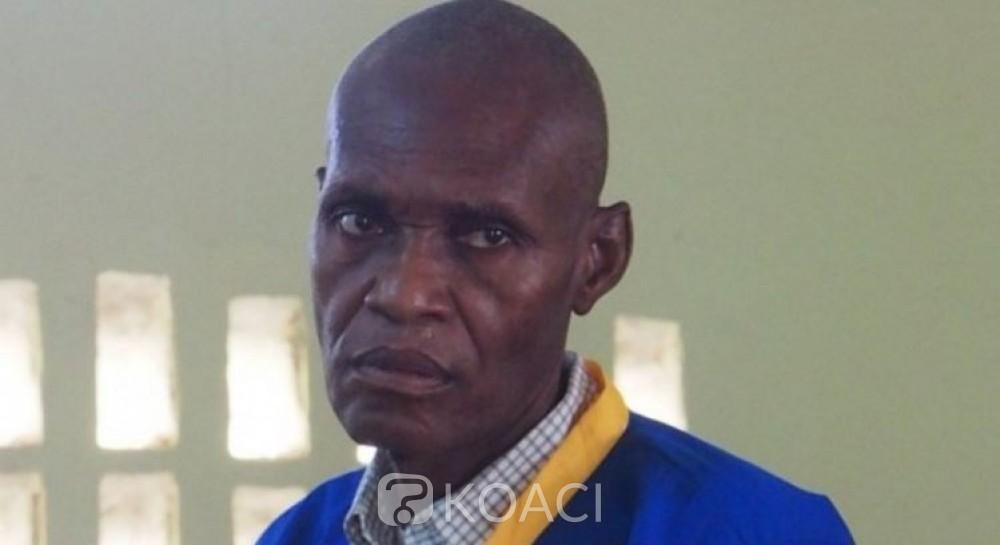 RDC: Meurtre  des deux experts onusiens, l'un des cerveaux présumés meurt en détention