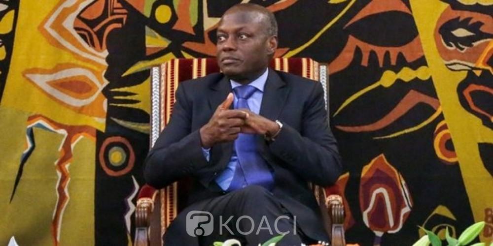 Guinée Equatoriale: A un mois de la Présidentielle, le premier ministre dénonce un projet de coup d' Etat