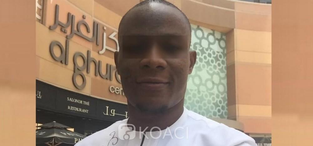 Nigeria: Déporté de Dubaï, il met fin à ses jours