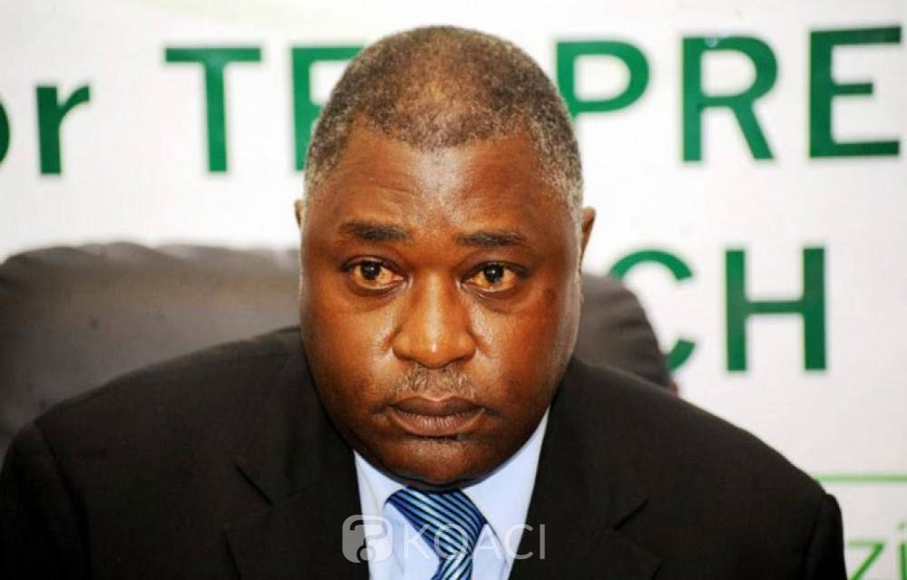 Tanzanie: Le patron de la fédération de football suspendu 10 ans par la FIFA