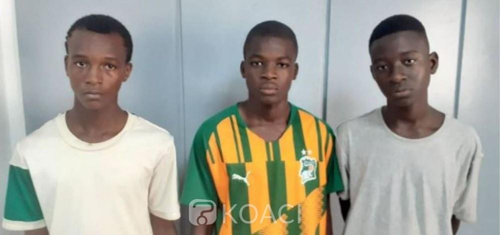 Côte d'Ivoire: Les meurtriers présumés de l'élève à Adjamé interpellés, son portable retrouvé