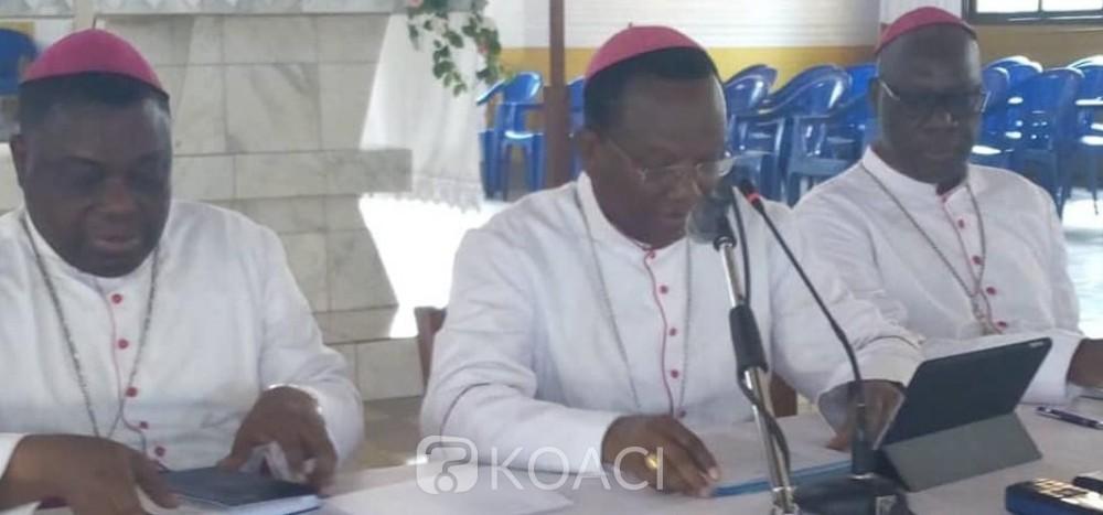 Togo: Requête des Evêques à 3 entités pour la présidentielle 2020